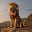 'El Rey León' ruge y conquista la taquilla