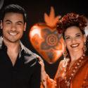 Natalia Jiménez estrena dueto con Carlos Rivera