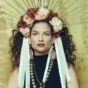 Natalia Jiménez le canta a México en su nuevo disco